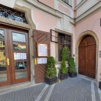 Hotel Pod věží, Praha