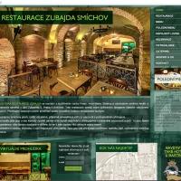 Plzeňská restaurace Zubajda